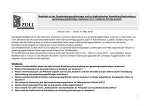 thumbnail of Merkblatt zu den Genehmigungscodierungen 15.03.2018