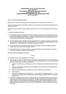 thumbnail of Maßnahmen gegen Myanmar 27.06.2018