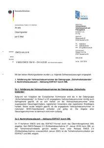"""thumbnail of Validierung der Verbrauchsteuernummer der Datengruppe """"Sicherheitsleistender"""""""