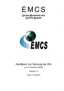 thumbnail of Handbuch zur Nutzung der IEA 17.08.2018