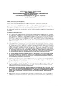 thumbnail of restriktive Maßnahmen gegen die Demokratische Volksrepublik Korea 25.10.2018