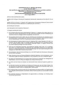 thumbnail of Maßnahmen zur Bekämpfung des Terrorismus 15.08.2019