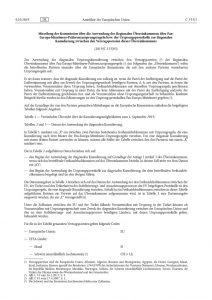 thumbnail of Übereinkommens über Pan- Europa-Mittelmeer-Präferenzursprungsregeln