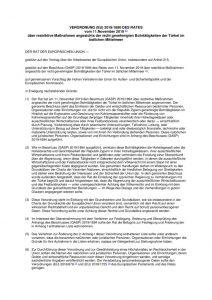 thumbnail of restriktive Maßnahmen angesichts der nicht genehmigten Bohrtätigkeiten der Türkei