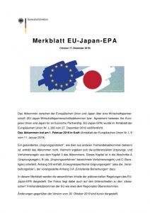 thumbnail of Merkblatt EU-Japan-EPA 2