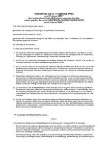 thumbnail of restriktive Maßnahmen gegenüber Somalia 19.02.2020
