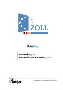 thumbnail of iaa_plus_kurzanleitung